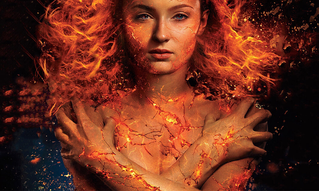We Try to Answer All the Burning Questions You Have about Dark Phoenix