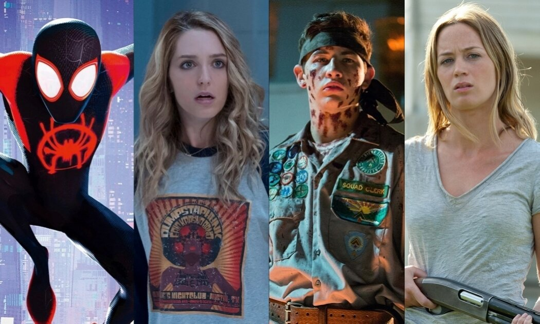 If You Like Happy Death Day 2U, You'd Like These Movies Too