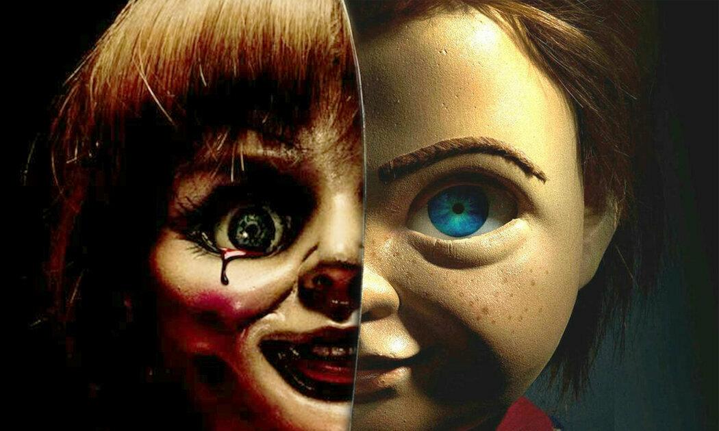 10 Film Horor yang Terobsesi Anak-anak dan Boneka Iblis