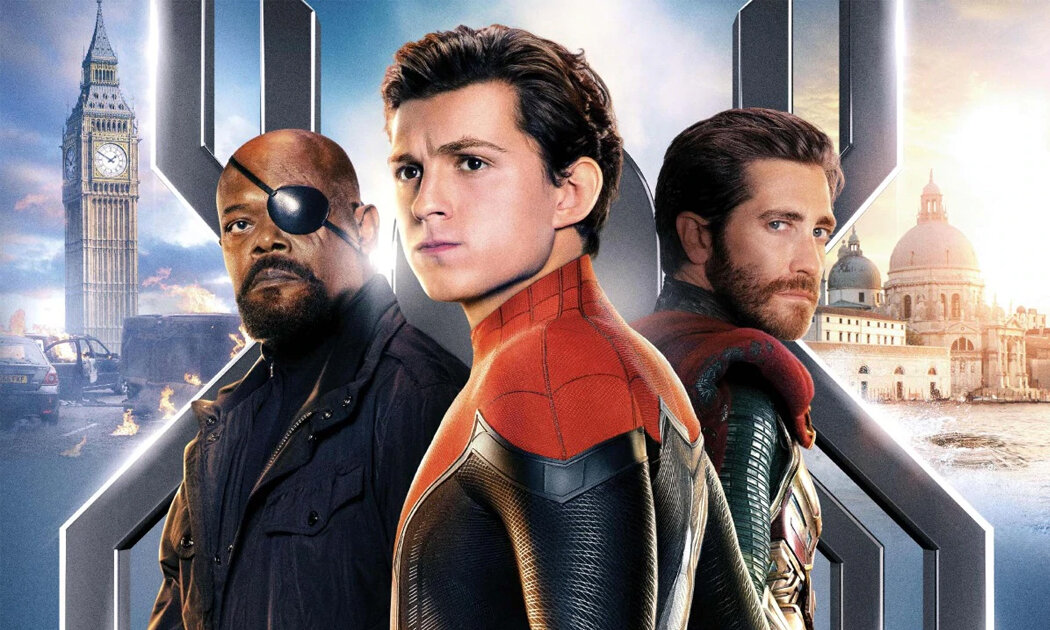 6 Things to Know before Watching Spider-Man: Far From Home