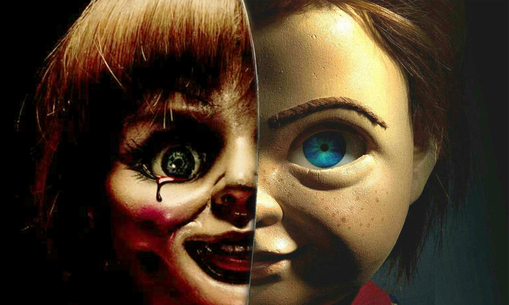 Why Horror Movies Are So Obsessed with Children and Creepy Dolls?