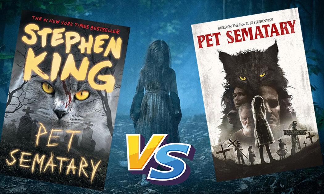Inilah Perbandingan Antara Film Pet Sematary dengan Novelnya