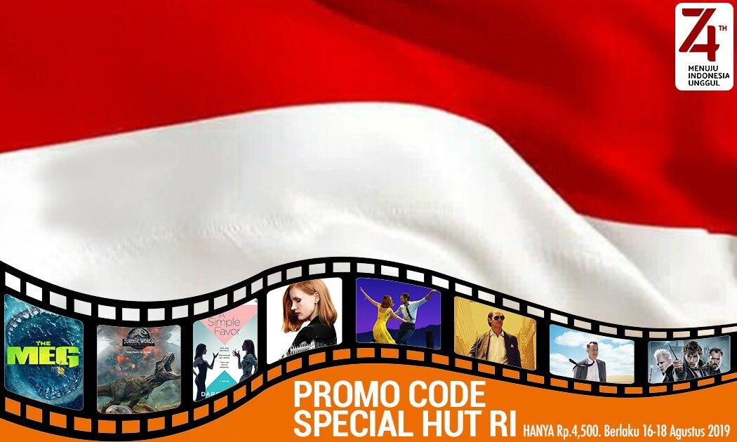 Ini Dia 8 Film Hollywood yang Menyebut Nama Indonesia