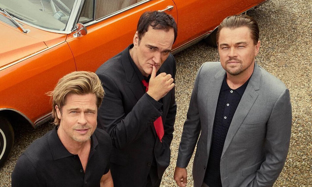 Once Upon a Time… in Hollywood: Tarantino's Historical Reimagining of 1969