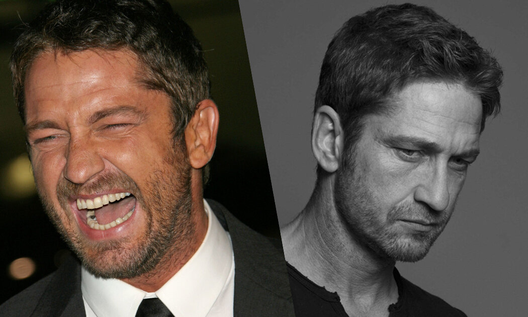 The Best and Worst Movies of Gerard Butler