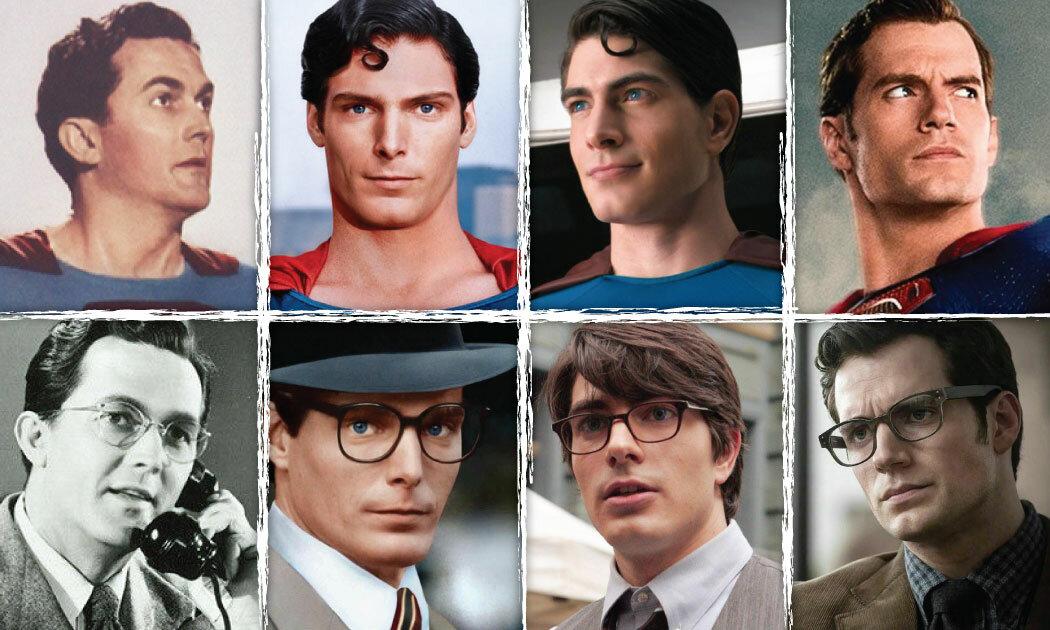 原來他們都演過超人?!影史歷任紅內褲盤點
