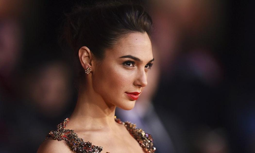 """Gal Gadot: """"Wonder Woman"""" Harus Digarap Sutradara Perempuan"""