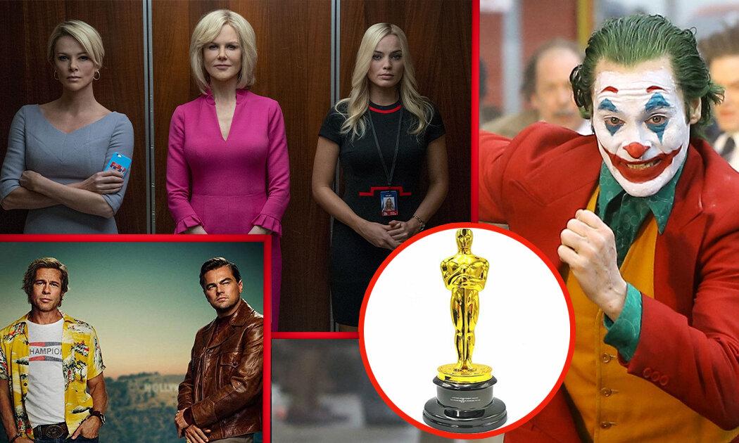 Prediksi Oscar 2020 Beredar, Ini Pertanda Kuncinya!