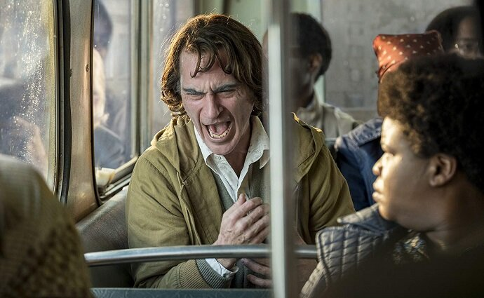 Joaquin Phoenix Joker Oscars