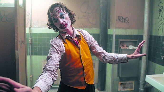 《小丑》獨家正版電影線上看|CATCHPLAY+ 台灣|Joker