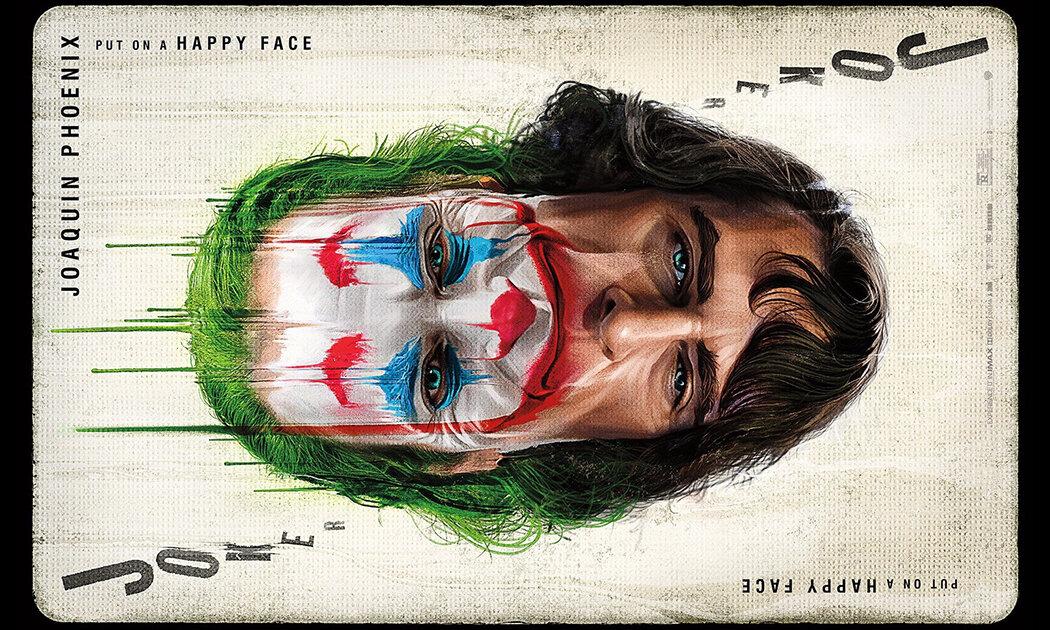 反派史詩的誕生:塗滿「史柯西斯」色彩的《小丑》