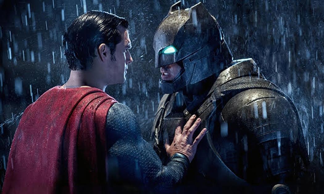 Trivia Batman, Superman dan gengnya. part 1