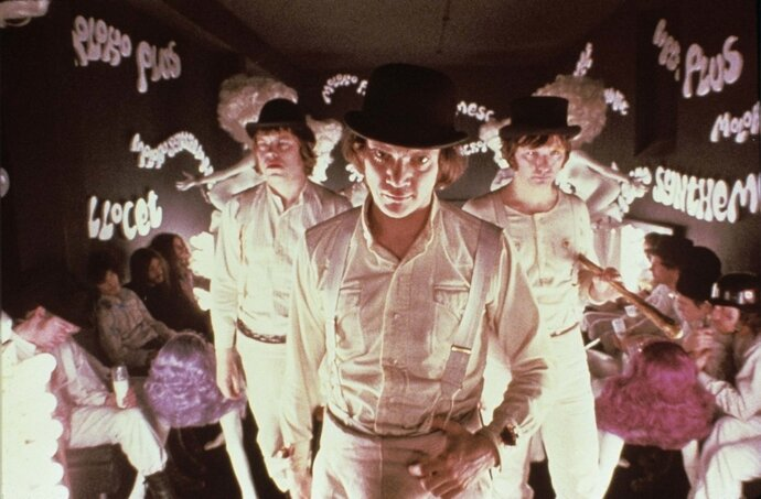 joker clockwork orange