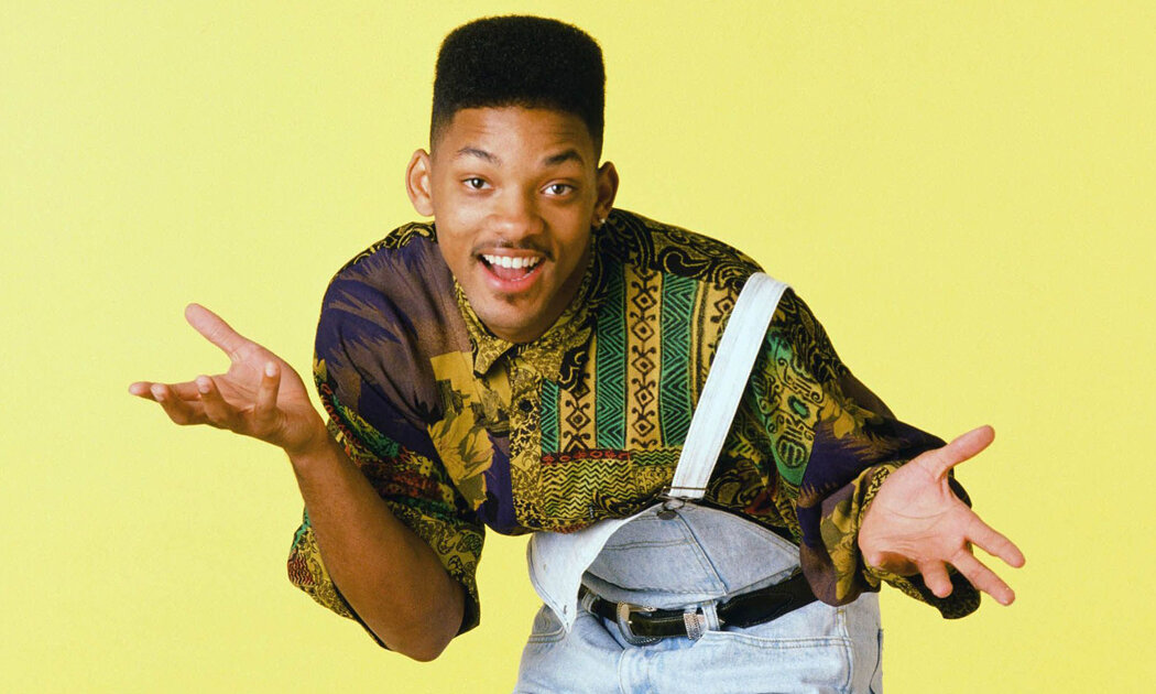Will Smith in His 20s is Such a Great Version that Hollywood Spent Millions to Bring Him Back