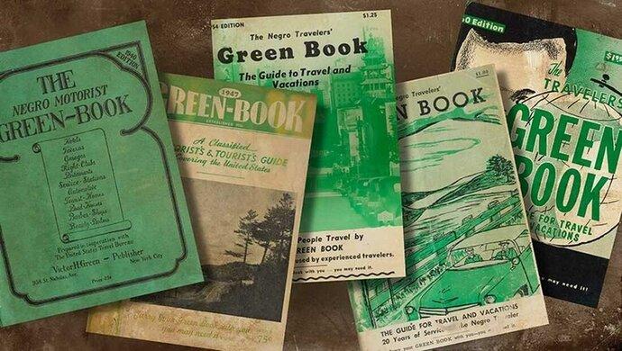 green book true story
