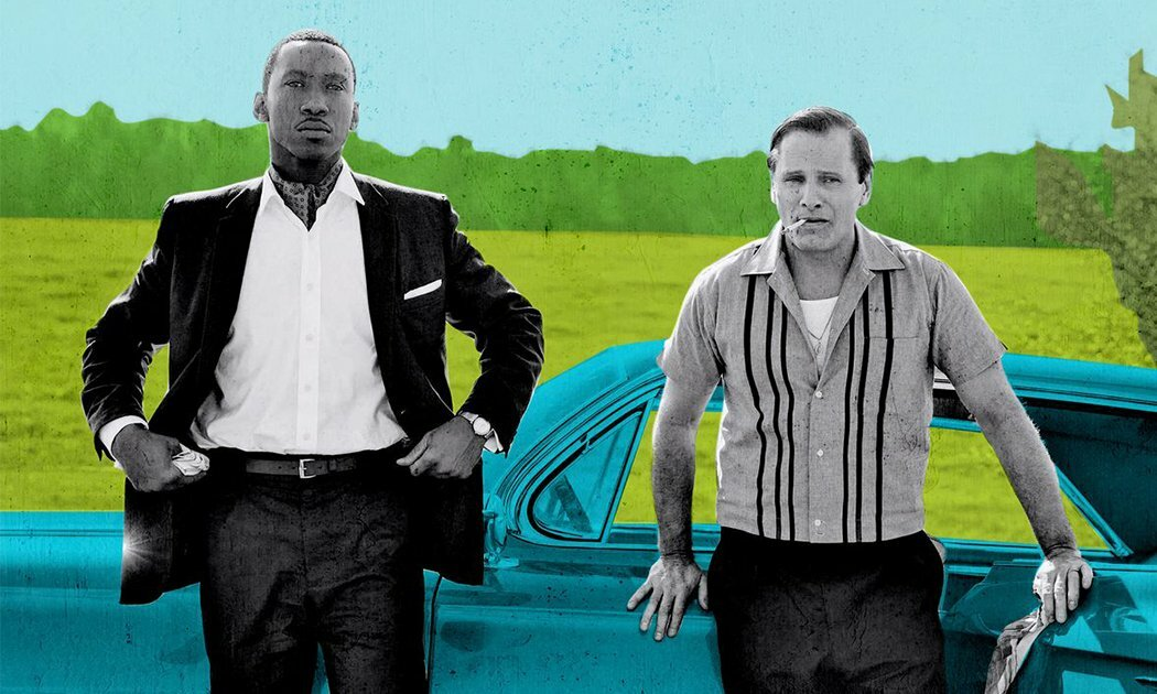 The True Story Behind Green Book