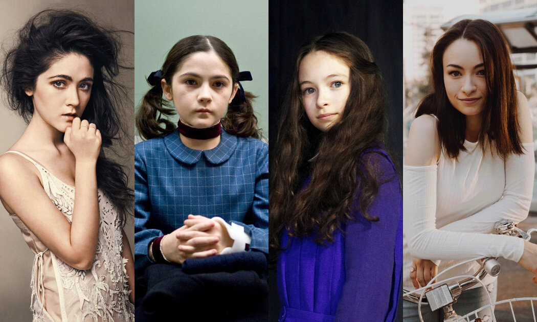 Famous Kids in Horror Movies: Where Are They Now?