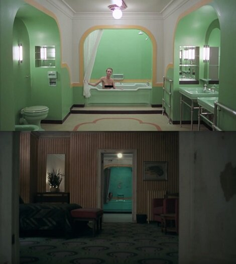 the shining doctor sleep comparison