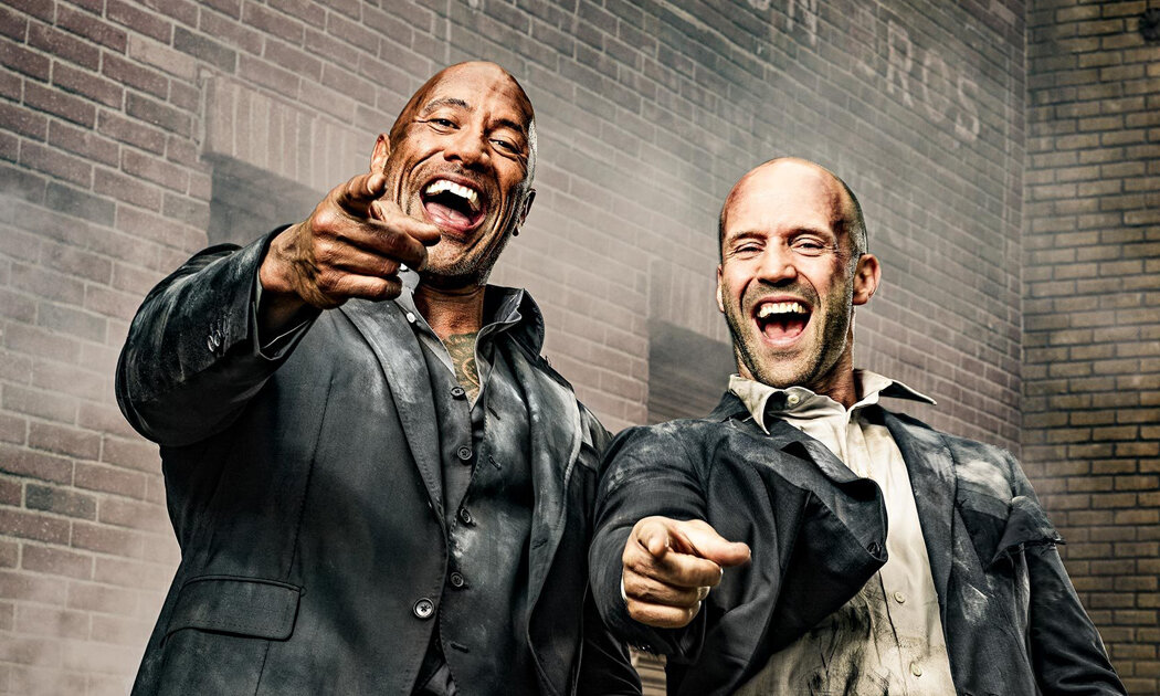 Everything You Need to Know About The Hobbs & Shaw Bromance Before Watching Hobbs & Shaw