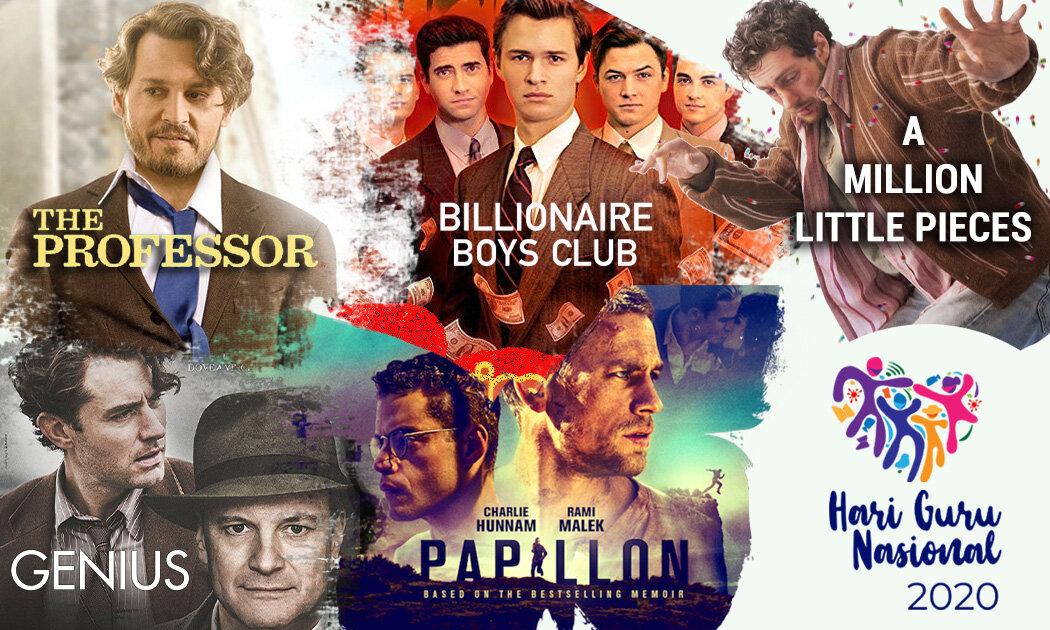 7 Film yang Beri Pelajaran Hidup tanpa Harus Menggurui