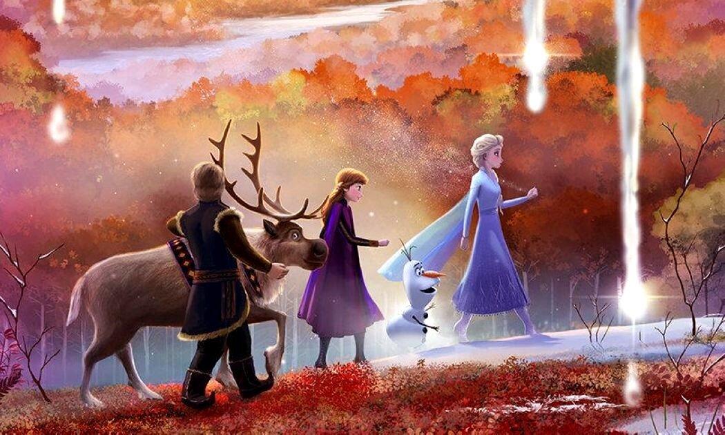 《冰雪奇緣2》影評:這本教導孩子承擔失敗的繪本不簡單
