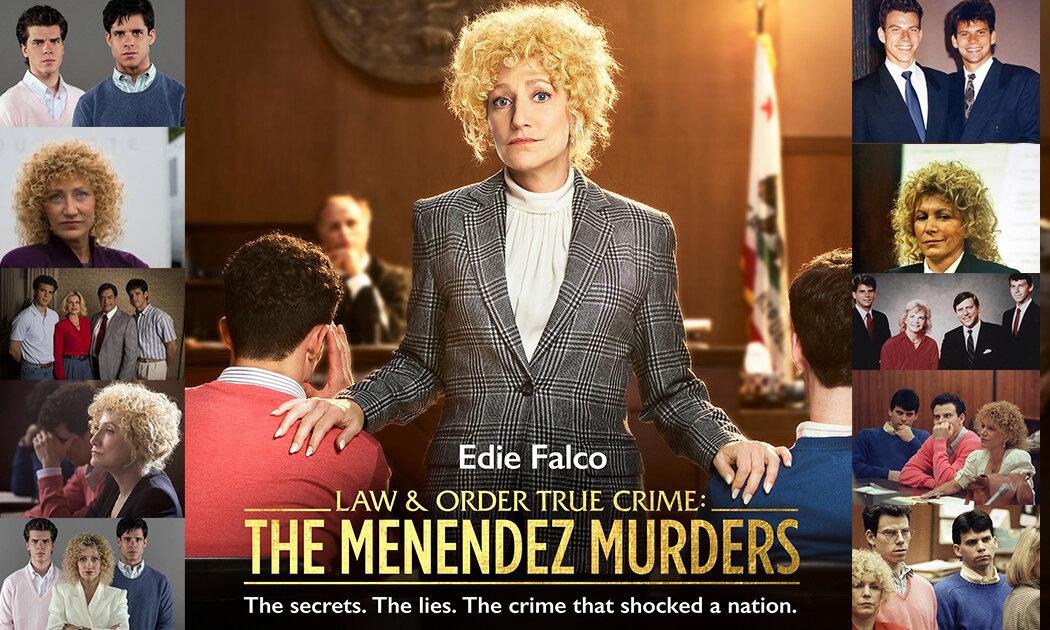 Dua Anak Bunuh Ortu, Hollywood Terguncang! – Fakta vs Fiksi 'Law & Order True Crime'