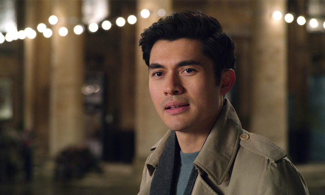 Last Christmas: Henry Golding and The Rise of Asian Actors in Hollywood