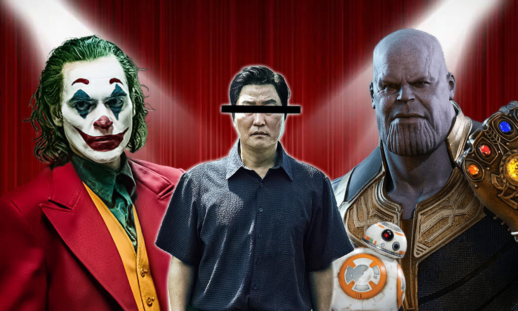 10 Biggest Movie News and Events in 2019