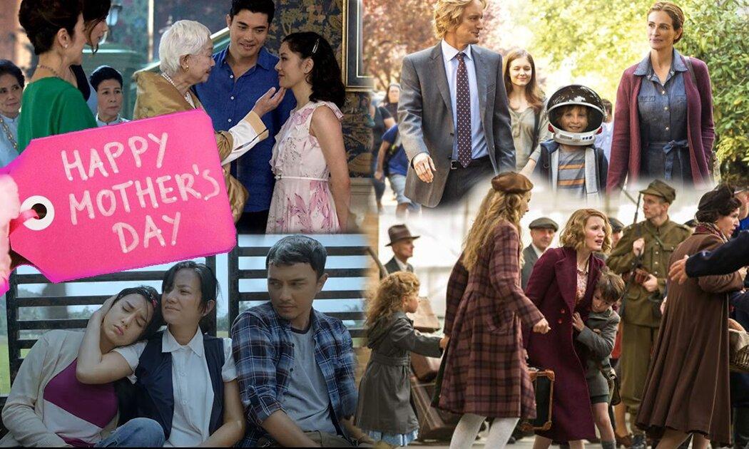 5 Film Perjuangan Ibu, yang Pasti Kamu Suka!