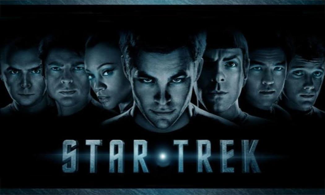 Star Trek Yang Lebih Segar Kembali Mengangkasa