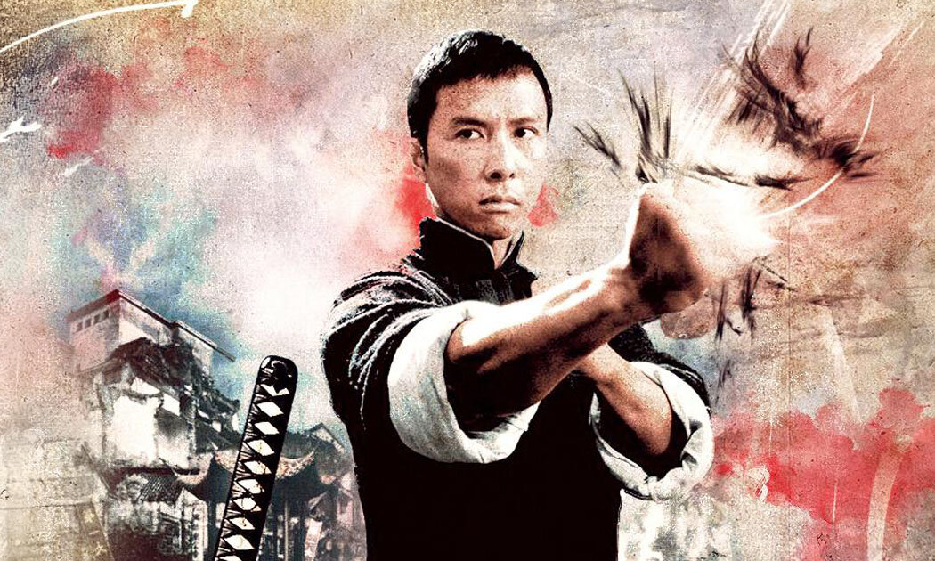 The Evolution of Ip Man