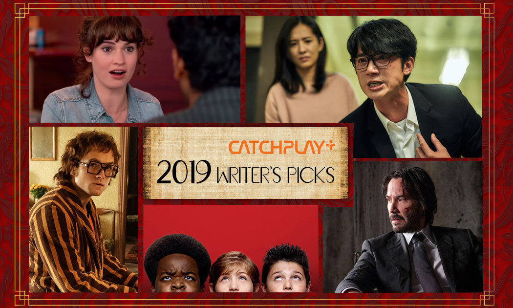 Our Writers' Favourite 2019 Films & Series on CATCHPLAY+