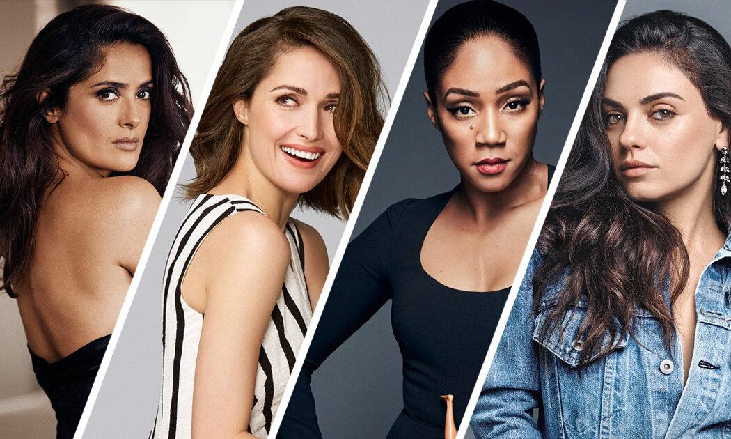 6 Aktris Terpanas di Ranah Komedi