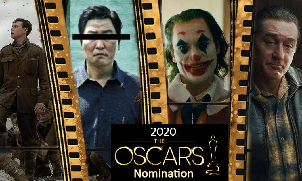 Oscar 2020: JOKER Borong 11 Nominasi!