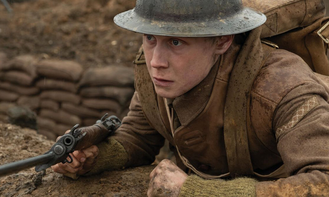 Back to 1917- The Best World War I Movies of the 21st Century