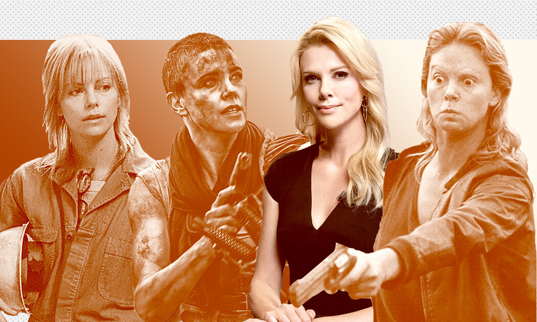 Seven Charlize Theron Movie Roles, Ranked