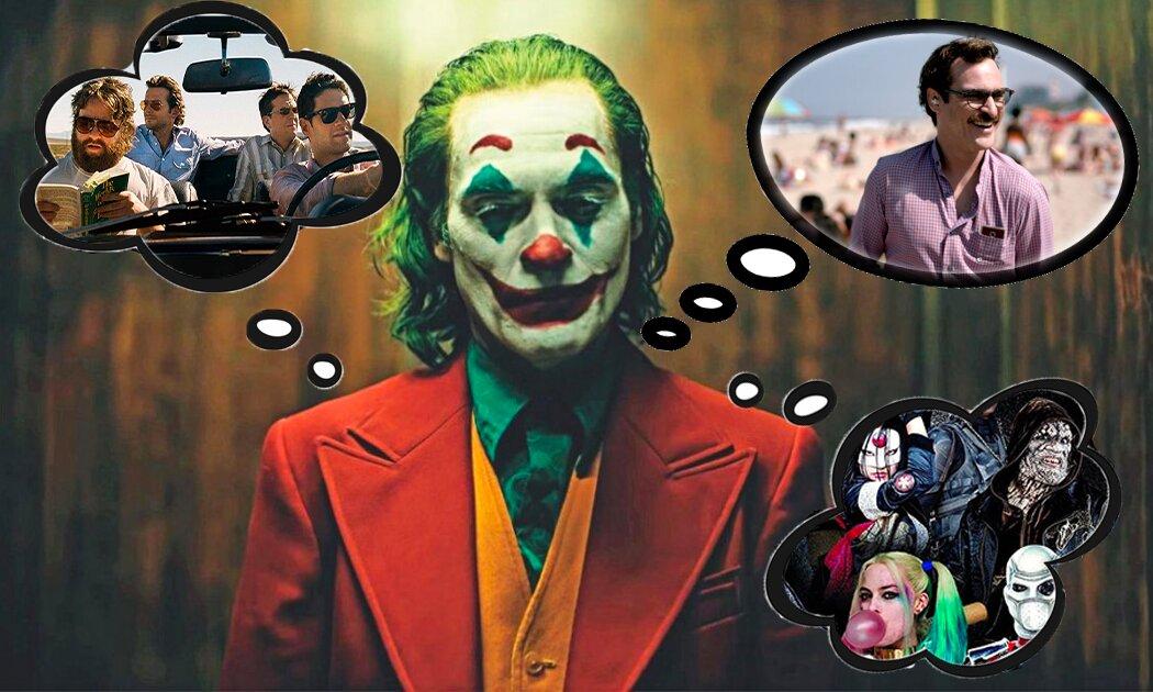 Jika Kau Suka Joker, Pasti Bakal Suka Film-film Berikut Ini