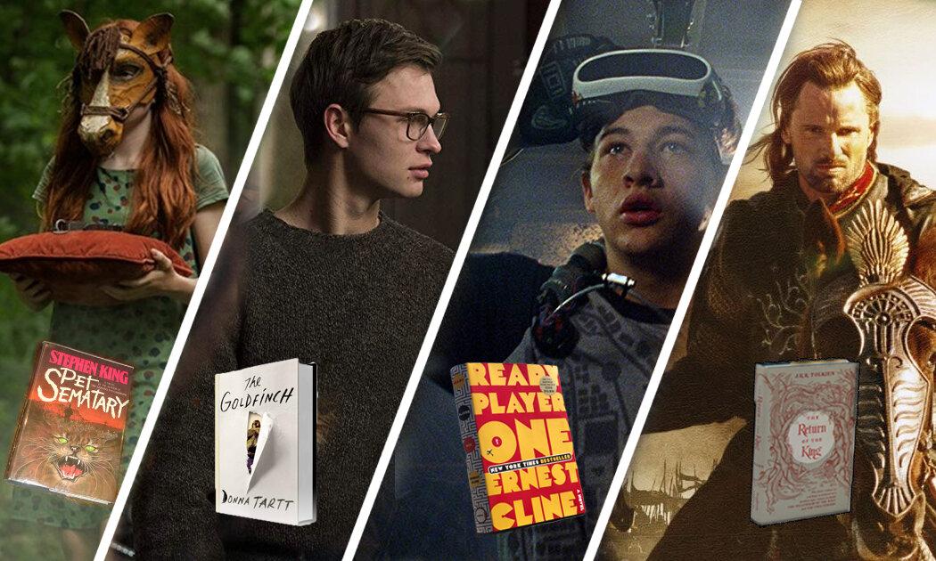 8 Film Nominasi Oscar Adaptasi Buku Paling Diburu