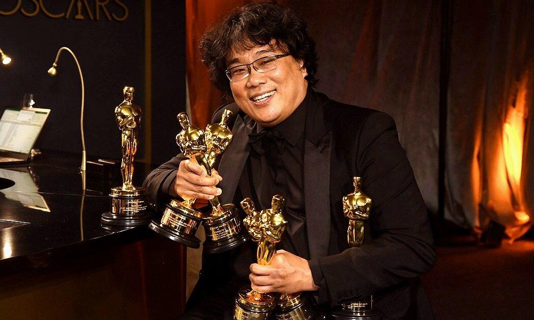 願聞其詳:奧斯卡的改變與南韓電影的勝利