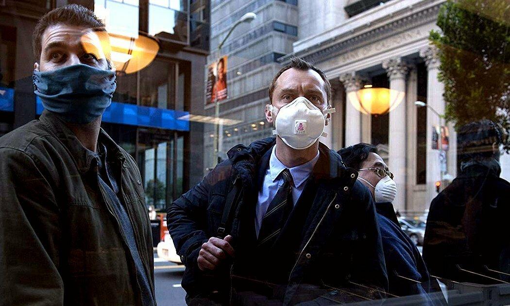 Tips Mencegah Virus Menular ala Steven Soderbergh