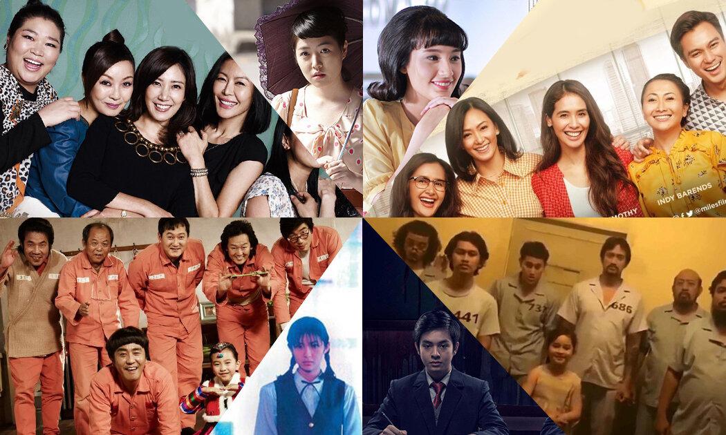 BEBAS, Fenomena Sukses Film Indonesia Hasil Adaptasi