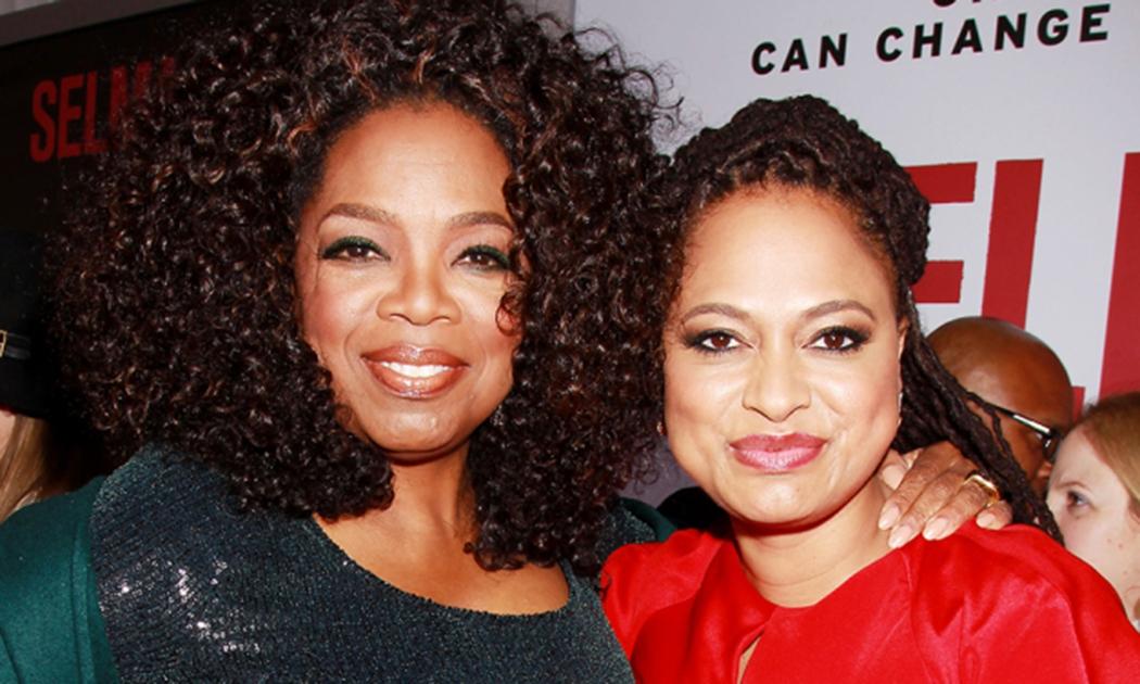"Oprah Winfrey Berperan dalam ""A Wrinkle in Time"""
