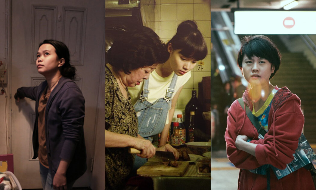 The Short Cut: Women in Taiwan - 3 Great Shorts You Can Watch on CATCHPLAY+