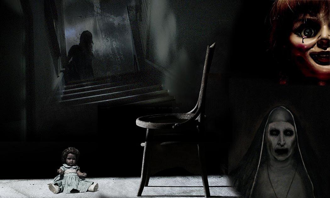 Paranormal Witness: 5 EpisodeRatingTeratas&5Terbawahversi IMDB