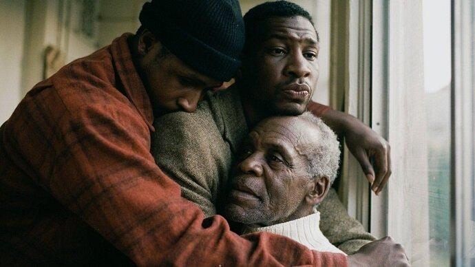 watch the last black man in san francisco