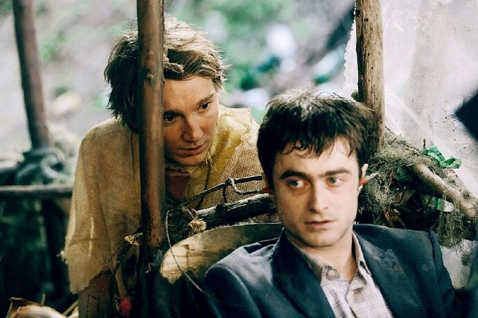 Why Daniel Radcliffe Has Rarely Been in a Blockbuster Movie Since Harry Potter