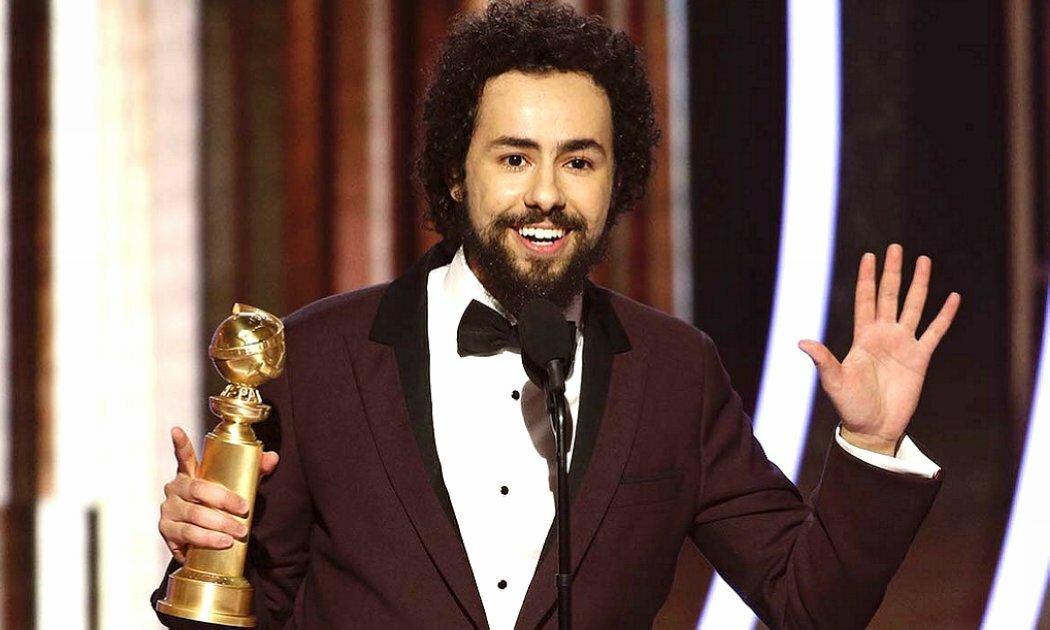 《拉米的瘋狂美國夢》奪金球影帝!穆斯林二代幽默魂爆發征服好萊塢