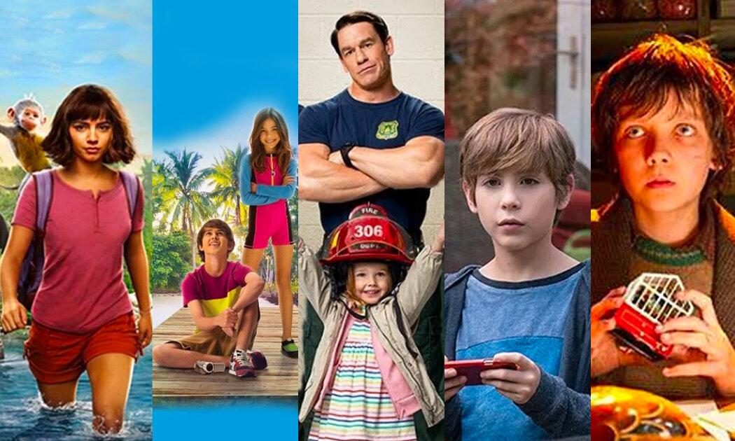 8 Ulah Anak yang Bikin Gemas dalam Film