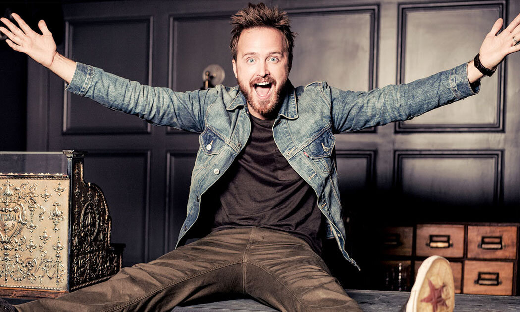 5 Aaron Paul Movies You May Have Missed