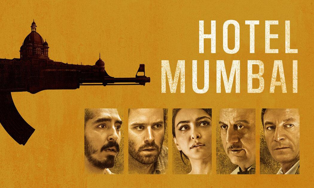 Hotel Mumbai: Facts vs Fiction
